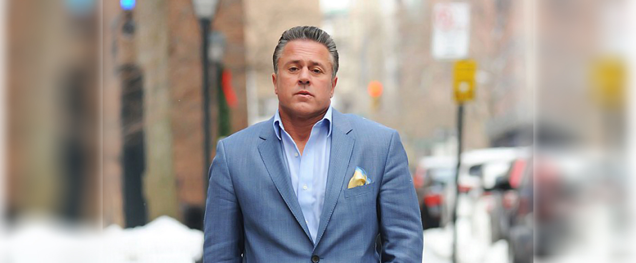 """""""Gotti's Rules"""" delves into the real truth about John Gotti JR"""